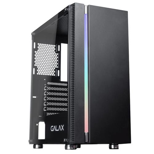 Gabinete Gamer Quasar GX600 Galax