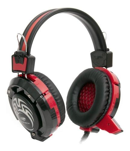 Headset Gamer Flycatcher Ph-G10BK C3Tech