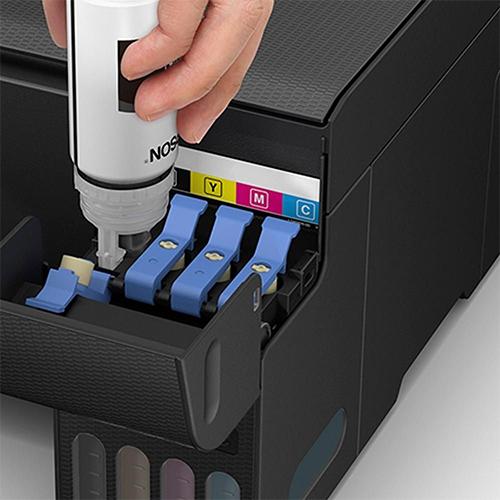 Impressora Multifuncional Epson Ecotank L3150