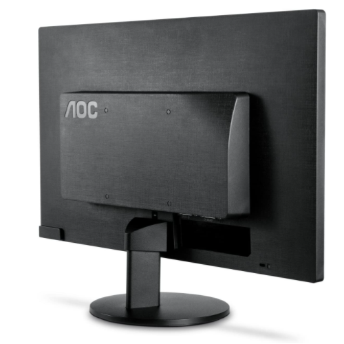 Monitor LED 23,6'' Full HD AOC