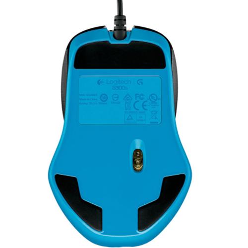 Mouse Gamer G300s Logitech