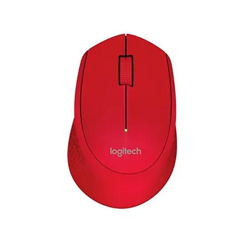 Mouse Logitech Sem Fio 1000dpi Logitech M280