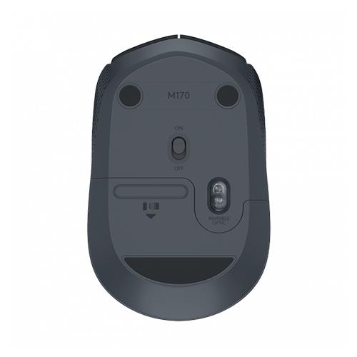 Mouse Sem Fio M170 Logitech