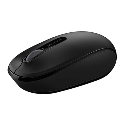 Mouse Sem Fio Wireless Mobile 1850 Preto