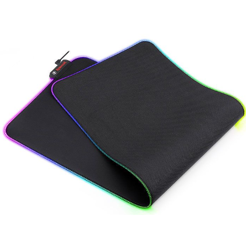 Mousepad Gamer Neptune RGB P027 Redragon