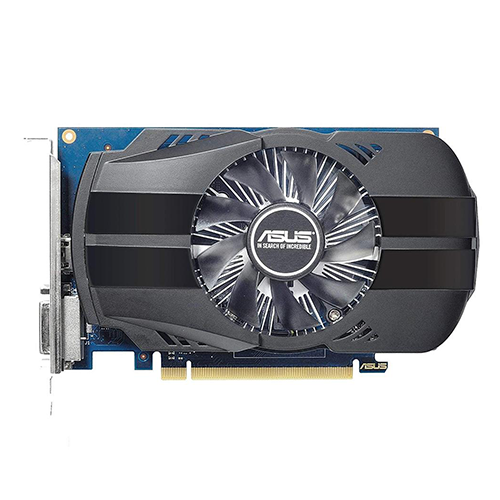 Placa de Vídeo NVIDIA GeForce GT1030 2GB Asus
