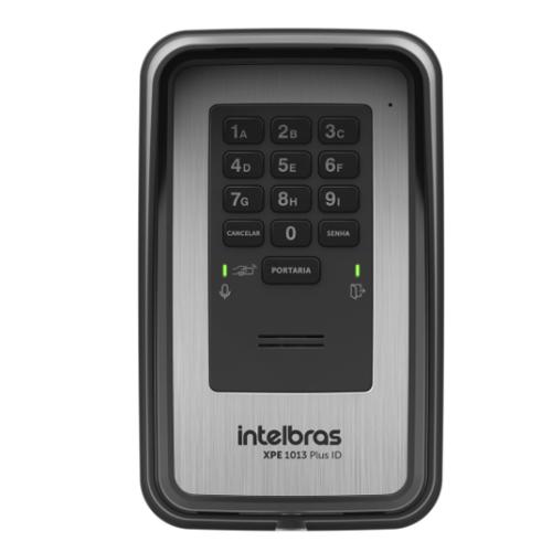 Porteiro Eletrônico XPE1013 PLUS ID Intelbras