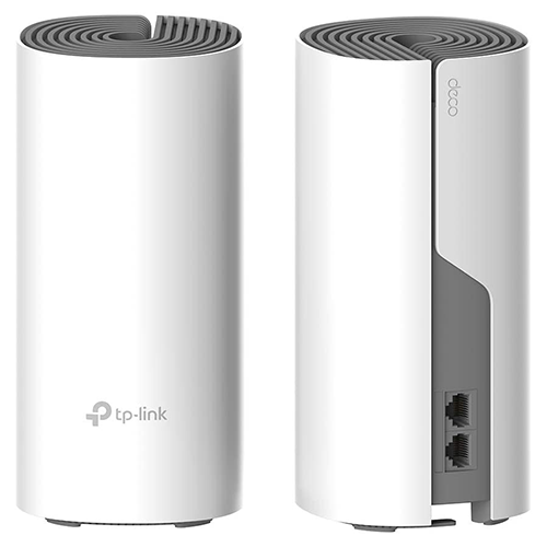 Roteador Wireless Deco E4 AC1200 TP-Link