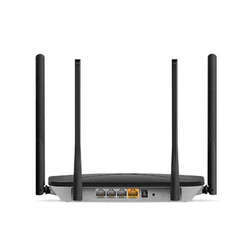 Roteador Wireless Dual Band Router AC12G Mercusys
