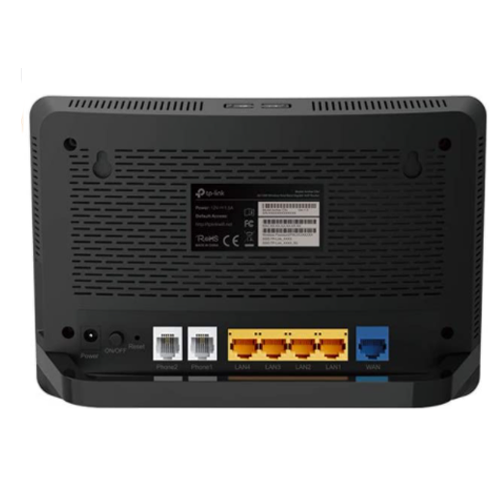 Roteador Wireless Dual Band VoIP Archer C5v TP-Link