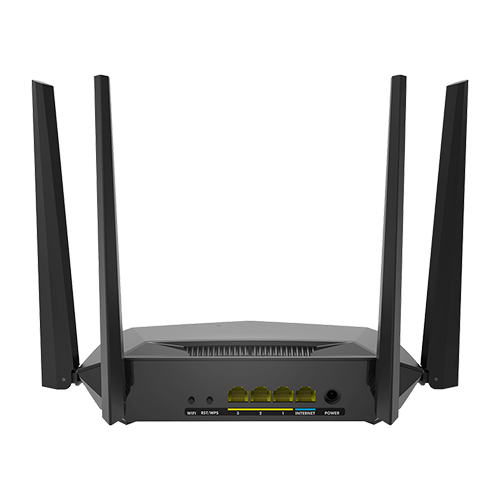 Roteador Wireless Gigabit Action RG1200 Intelbras