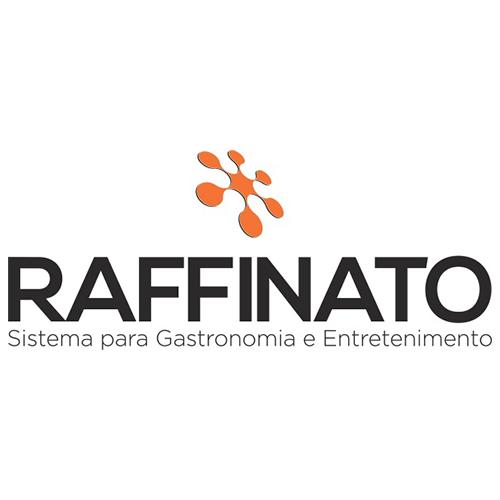 Software de Gestão Raffinato