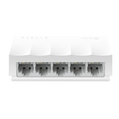 Switch de Mesa com 5 portas LS1005 TP-Link