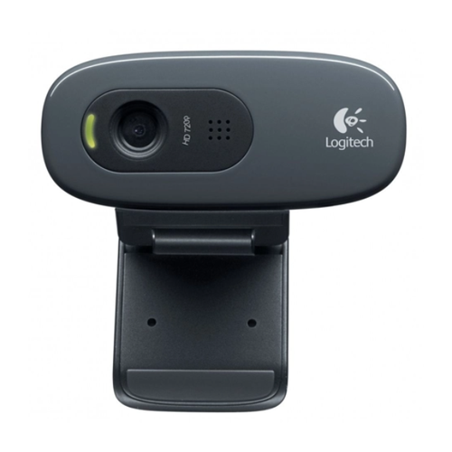 Webcam HD C270 Logitech
