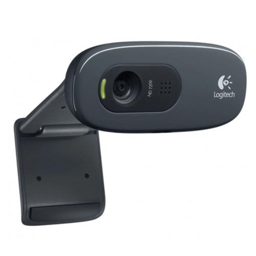 Webcam HD C270 Logitech