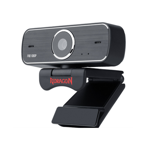 Webcam Streaming Hitman Full HD 1080p GW800 Redragon