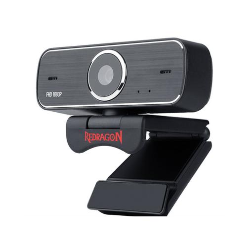 Webcam Streaming Hitman Full HD 1080p GW800 Redragon