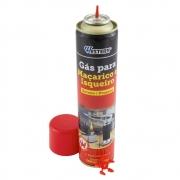 Gás para Maçarico e Isqueiro