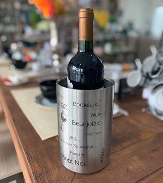 Balde Resfriador de Vinho