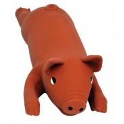 Brinquedo de Látex para Cães Latoy - Leitão Tam. único