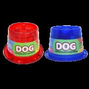 Comedouro Lento Funcional Antiformiga para Cães