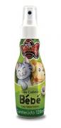 Deo Colônia para Cães e Gatos CatDog - 120 ml - Bebês