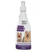 Desembaraçador de Pelos para Cães e Gatos Pet Clean 500 ml