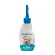 Limpador de Lágrimas para Cães e Gatos Pet Clean 100ml