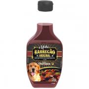 Molho Especial para Ração de Cães Barbecão - Sabor Churrasco - 250 g