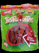 Palitos Bistequitos para Cães Sabor Carne - 400 g