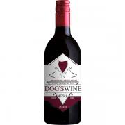 Vinho para Cachorro Dog's Wine - Sabor Carne - 275 ml