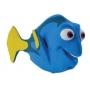 Brinquedo Mordedor Macio Látex Procurando o Nemo - Dory