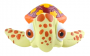 Brinquedo Mordedor Macio Látex Procurando o Nemo - Squirt