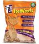 Granulado Higiênico de Madeira para Gatos IpetWoods 100% Natural - 2kg