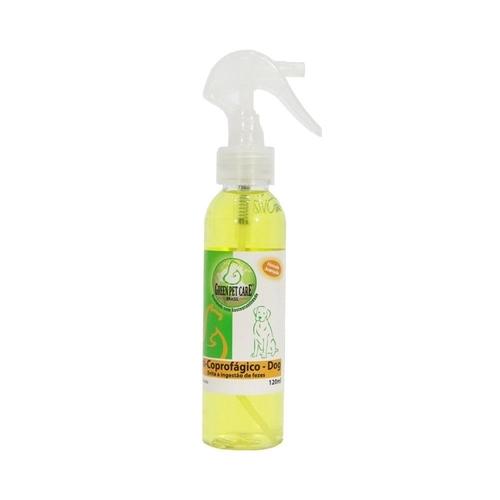 Anti Coprofágico para Cães Green Pet Care  - 120 ml