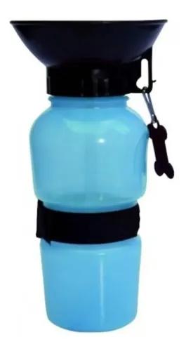 Bebedouro Portátil para Cães Smart - p/ Passeios e Viagens - 500 ml
