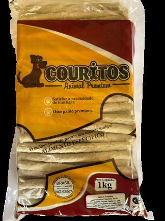 Ossinhos Couritos em Palitos Premium - 1 kg