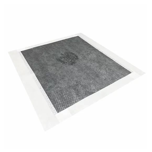 Tapete Higiênico Ultra Pads com Cavão Ativado PetLike 60 x 60 cm - Pequeno Porte - 30 Unidades