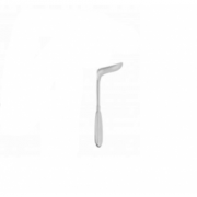 Afastador Anal Monovalve Curto (Sims) 60 mm X 30 mm