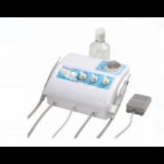 Altsonic Jet Ceramic Pump Alclean - Analógica Com Bomba Peristáltica