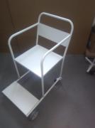 Carro Cadeira Para Obeso