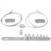 Fleboextrator Com 9 Olivas de 4 mm a 12 mm