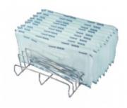 Suporte Para 13 Embalagens de Esterilização - Pacote Com 3 Unidades