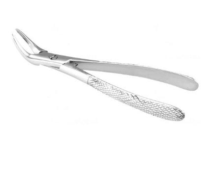 Boticão Para Raiz Witzel Inferior Para Uso Odontológico