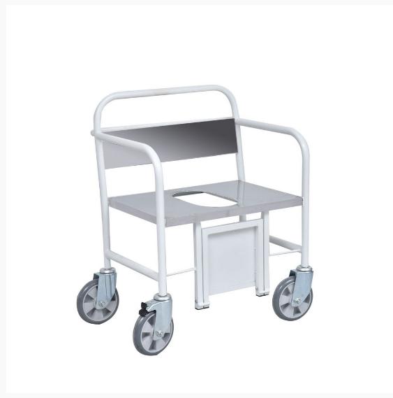 Cadeira de Rodas Para Banho Para Obeso