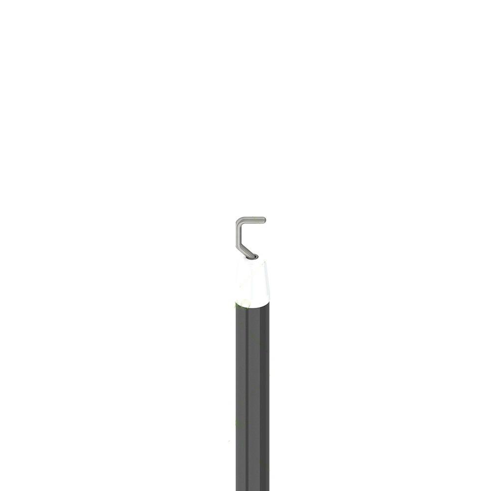 Eletrodo do Tipo Hook, Com Conexão Para Coagulação Unipolar
