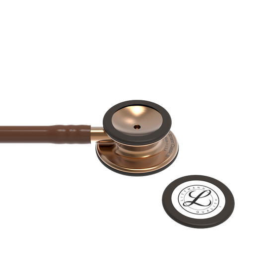 Estetoscópio Littmann 5809 Classic III Chocolate 3M