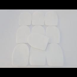 Filtro da Resistência do Destilador - Pacote com 10 Unidades