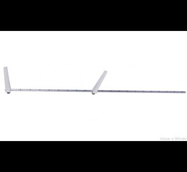 Infantômetro Portátil Horizontal