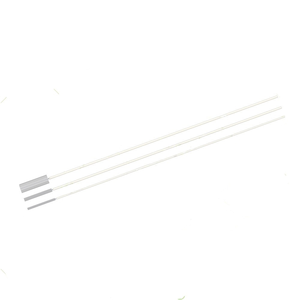 Kit Escovas Para Limpeza Para Produtos, Conjunto Com 3 Unidades  3 mm, 5 mm, 10 mm X 42 cm